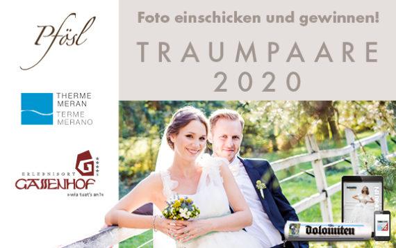 """""""Dolomiten"""" Traumpaare 2020"""